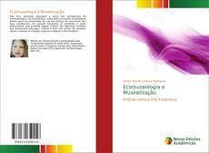 Обложка Ecomuseologia e Musealização