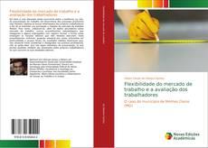 Capa do livro de Flexibilidade do mercado de trabalho e a avaliação dos trabalhadores