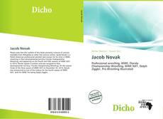 Bookcover of Jacob Novak