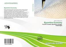 Buchcover von Byzantine Economy