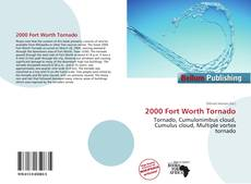 Couverture de 2000 Fort Worth Tornado