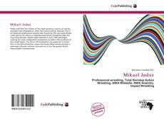 Bookcover of Mikael Judas