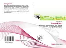 Lanny Kean的封面