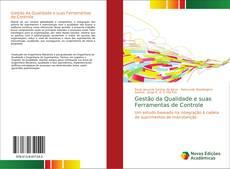 Buchcover von Gestão da Qualidade e suas Ferramentas de Controle