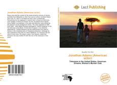 Buchcover von Jonathan Adams (American actor)