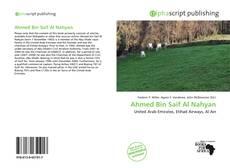 Bookcover of Ahmed Bin Saif Al Nahyan