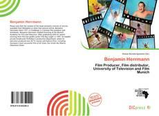 Bookcover of Benjamin Herrmann