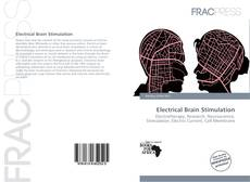 Bookcover of Electrical Brain Stimulation