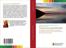 Bookcover of Turismo com sustentabilidade