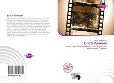 Buchcover von Erich Pommer