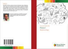Bookcover of Física I