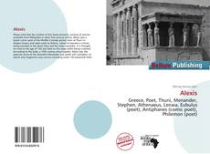 Bookcover of Alexis