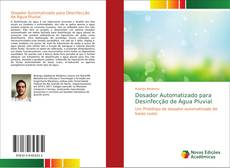 Capa do livro de Dosador Automatizado para Desinfecção de Água Pluvial