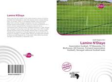 Bookcover of Lamine N'Diaye