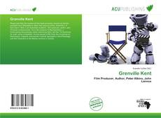 Bookcover of Grenville Kent