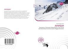 Bookcover of Jurançon