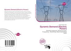Borítókép a  Dynamic Demand (Electric Power) - hoz