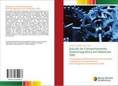 Capa do livro de Estudo do Comportamento Eletromagnético em Materiais SMC