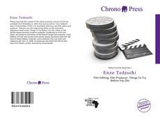 Couverture de Enzo Tedeschi