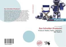 Dan Schreiber (Producer) kitap kapağı