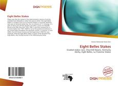 Bookcover of Eight Belles Stakes