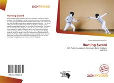Bookcover of Hunting Sword
