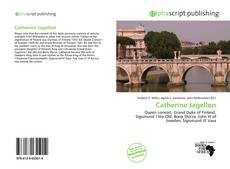 Bookcover of Catherine Jagellon