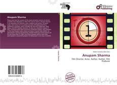 Bookcover of Anupam Sharma