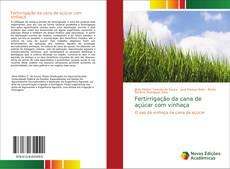 Обложка Fertirrigação da cana de açúcar com vinhaça