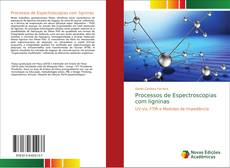 Bookcover of Processos de Espectroscopias com ligninas