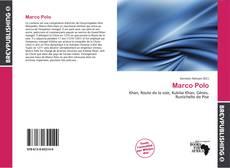 Portada del libro de Marco Polo
