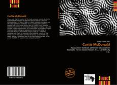 Couverture de Curtis McDonald