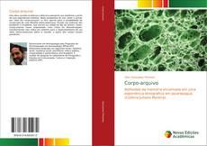 Buchcover von Corpo-arquivo