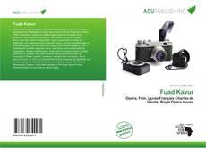 Bookcover of Fuad Kavur