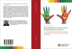 Copertina di Psicodiagnóstico Interventivo Psicanalítico na Infância