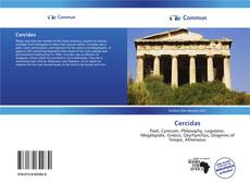 Bookcover of Cercidas