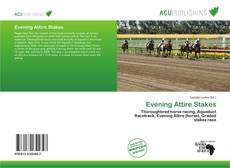 Bookcover of Evening Attire Stakes