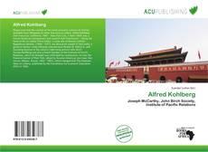 Bookcover of Alfred Kohlberg
