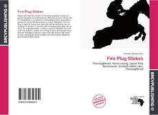 Bookcover of Fire Plug Stakes