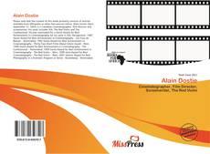 Couverture de Alain Dostie