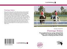 Portada del libro de Flamingo Stakes