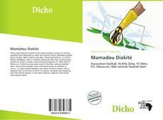 Couverture de Mamadou Diakité