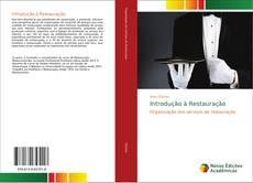 Capa do livro de Introdução à Restauração