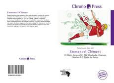 Emmanuel Clément的封面