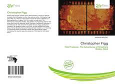 Christopher Figg kitap kapağı