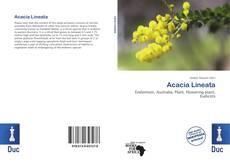 Buchcover von Acacia Lineata