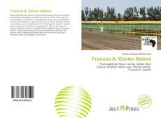 Couverture de Frances A. Genter Stakes