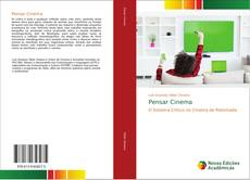 Bookcover of Pensar Cinema