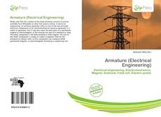 Armature (Electrical Engineering) kitap kapağı