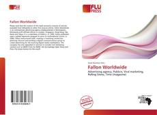 Fallon Worldwide的封面